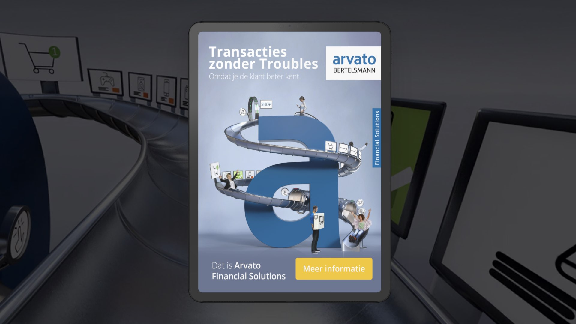 Arvato brand 05