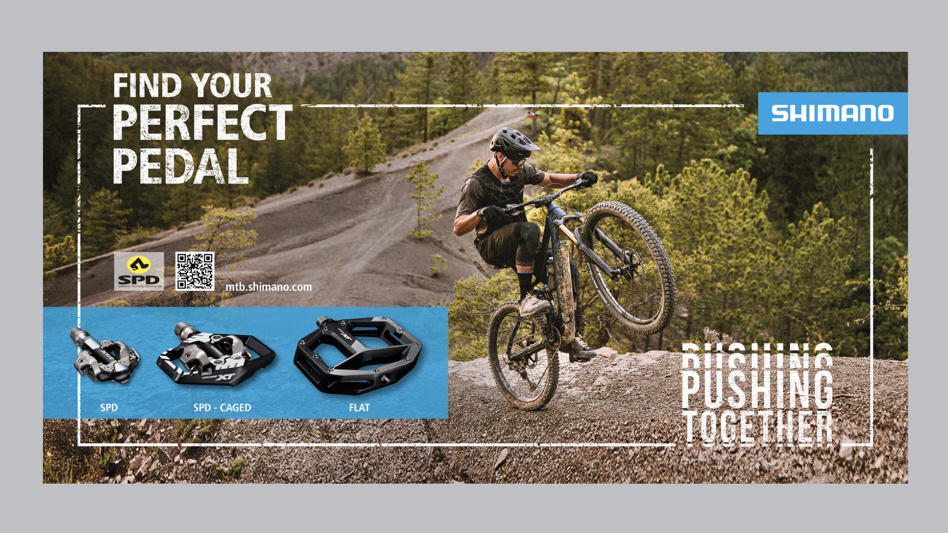 Shimano Pedal campaign 2021.004