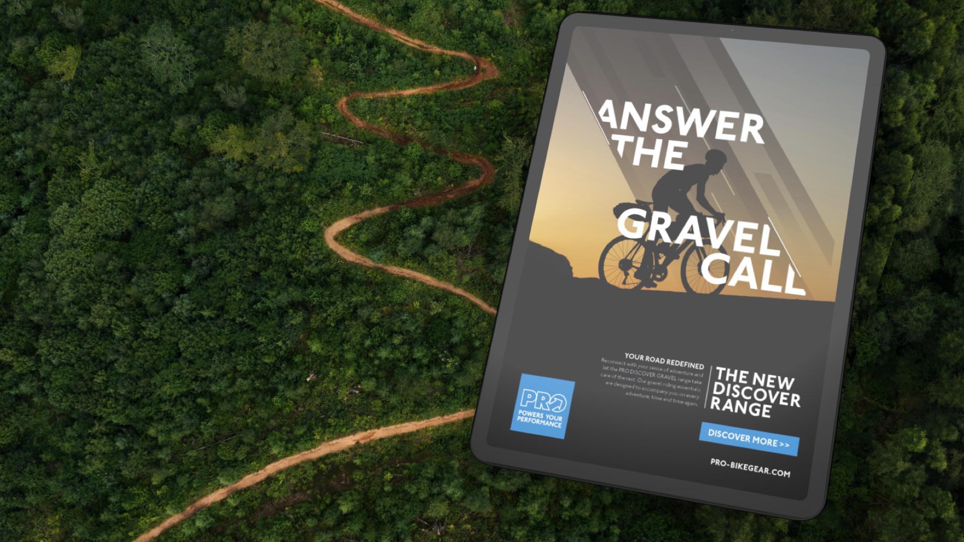 Slider PRO Bike Gear Discover Gravel 04